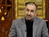 Mustafa İslamoğlu: Asıl Tehlike Paralel Din