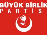 BBP'li Burdur İl Başkanı FETÖ'den Gözaltında