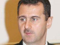 Zalim Esad Çocukları Hedef Aldı