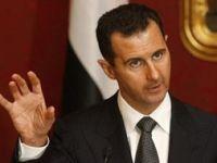Twitter'dan Beşar Esad Kararı