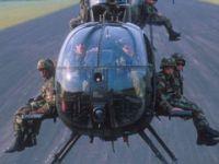 ABD Asker Gönderiyor