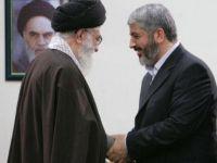 İran Halid Meşal İddialarını Yalanladı