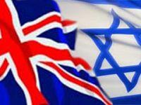 İsrail ve İngiltere'den Türkiye'ye Tehdit