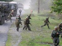 Rus Askerler, Kur'an Kursu'nu Bastı
