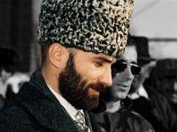 Kafkas Kartalı Şehid Şamil Basayev