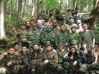 II. Çeçen-Rus Savaşı'nın 14. yılı