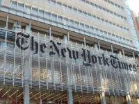 New York Times Yazarı Ajanlıkla Suçlandı