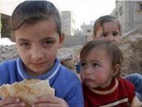 4 kişilik bir Ailenin Açlık Sınırı Bin 371 TL