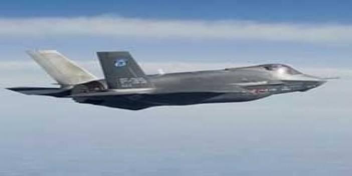 ABD, Türkiye'yi F-35 Programından Çıkardı