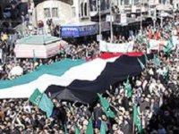 Ürdün ile Hamas arasındaki Buzlar Eriyor