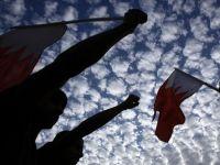 Bahreyn Hapishanelerinde Binlerce Siyasi Aktivist Bulunuyor