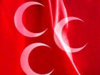 MHP: Ak Parti'siz Koalisyon Olmaz