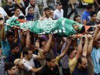 Gazze'de Tünel Çöktü 1 Şehid