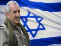 Terörist Murat Karayılan İsrail Basınına Konuştu