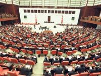 Meclis'in Dokunulmazlık Mesaisi Bugün Başlıyor
