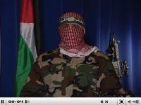 Kassam Sözcüsü Düşürülen Uçak Hakkında Açıklama Yaptı
