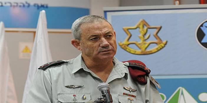 İsrail: Saldırı Planımızı Güncelliyoruz