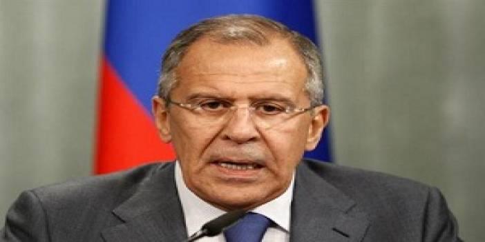 Rusya'dan Yalanlama