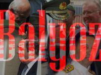 Balyoz İhbar Mektupları Konya'daki 'FETÖ İmamları'na Gitmiş