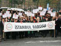 İstanbul Barosu Provokasyon Peşinde !