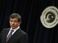 Davutoğlu: Canımız Sivaslı'ya Emanet