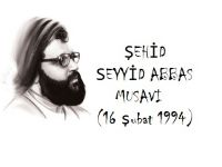 Abbas Musavi'nin 27. Şehadet  Yıldönümü