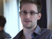 Snowden Ticarete Atıldı