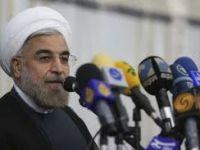 İran Çağrılmadı