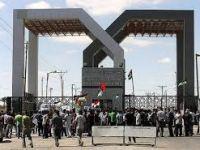 Siyonistler ve Siyonistleşenlerin Ambargosu Gazze'yi Boğuyor
