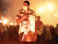 Cumhurbaşkanı Mursi; Zindanda 7. Ramazan