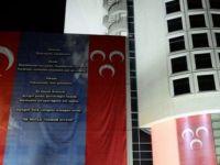 MHP'de Toplu İstifa: 410 Kişi İstifa Etti