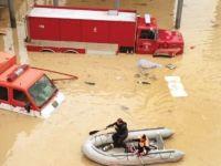 Peru'da Sel Felaketi: 75 kişi Hayatını Kaybetti