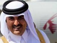 Katar Emiri ile Körfez Ülkeleri Arasında Hamas  Gerginliği