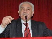 Ahmet Nesin'e Perinçek'ten Cevap
