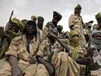 Sudan Askerlerinden Darfur'da Tecavüz Skandalı!