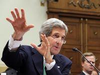 Kerry'den Şok İtaf  İŞİD'e Yardım Ettik  (Video)