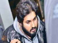Reza Zarrab Sanık Listesinden Çıkarıldı