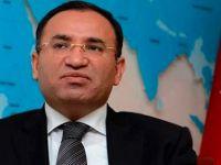 Bakan Bozdağ: Gülen'in 3 Ülkeye Kaçabileceği İstihbaratı Var