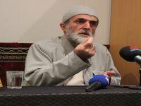 Mehmed Göktaş: İsrail Yalnızlaştırılmalıdır