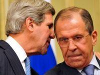 Lavrov: ABD, Esed'den Özür Diledi