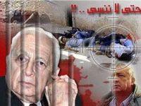 Ariel Şaron'un Yeni Katliamı Ortaya Çıktı