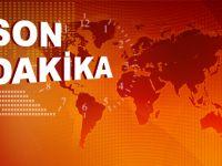 İçişleri Bakanlığı'ndan 'Afrin' Açıklaması