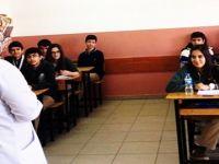 Kürtçe Eğitim Verecek İlk Okul!