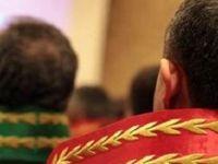 Gezi'ye Beraat Veren Hakimlere Soruşturma İzni