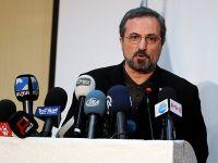 İran Davet Edildi, SMDK Askıya Aldı