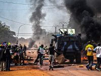 Dini Liderler Müslümanlara Yönelik Şiddeti Kınadı
