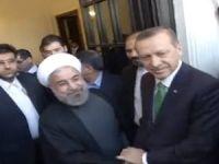"""""""Tahran-Ankara İlişkilerinin Gelişmesi Gerekiyor"""""""