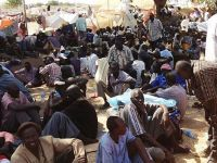 BAE Sudanlıları Kandırdı