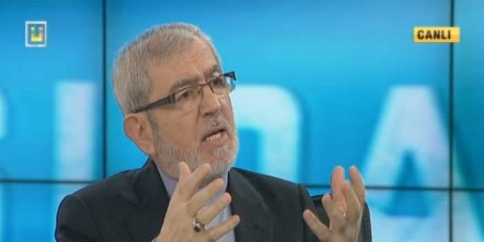 Ali Rıza Demircan'dan AKP Eleştirisi
