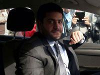 Darbecilerden Mursi'nin Oğluna 3 Yıl Hapis